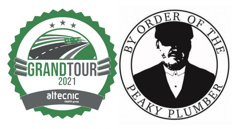 Giveaways and more on Altecnic Grand Tour