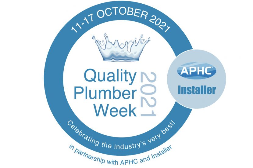 Share your story during Quality Plumber Week