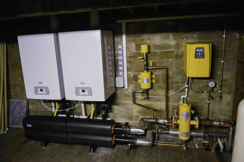 Businesses should consider whole life cost when purchasing boilers