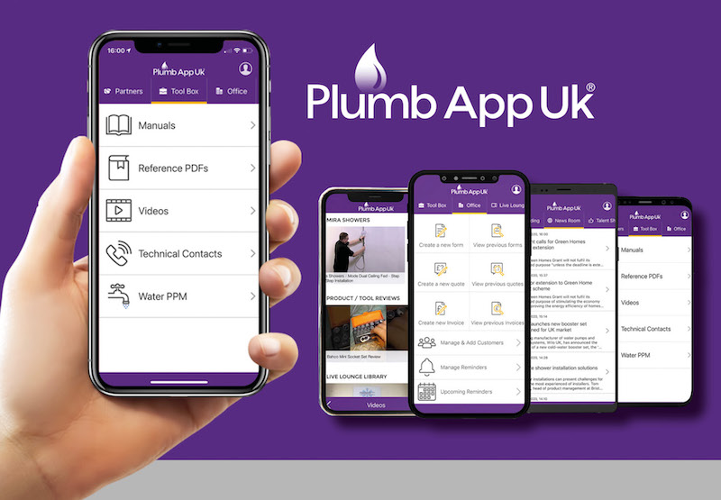 New Plumb App launches