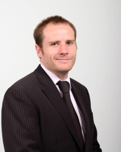 Mark Boccetti, Spirotech UK