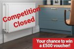 Win a £500 voucher for Stelrad radiator products