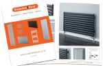 Supplies4heat introduces two new product ranges in latest brochure release