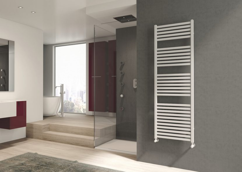 BRAND NEW PRODUCTS AND FINISHES INTRODUCED AS THE RADIATOR COMPANY RELEASE ITS 2021 BROCHURE