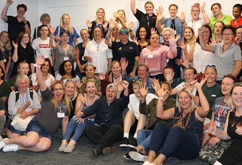 Date for the diary: Women Installers Together conference