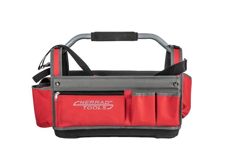 Plumber's tool bag