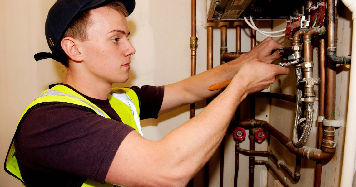 Now's the time to hire a new apprentice says JTL