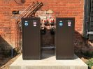 Oil solution backs up unreliable biomass system