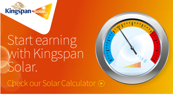 Calculator helps to sell the virtues of solar thermal