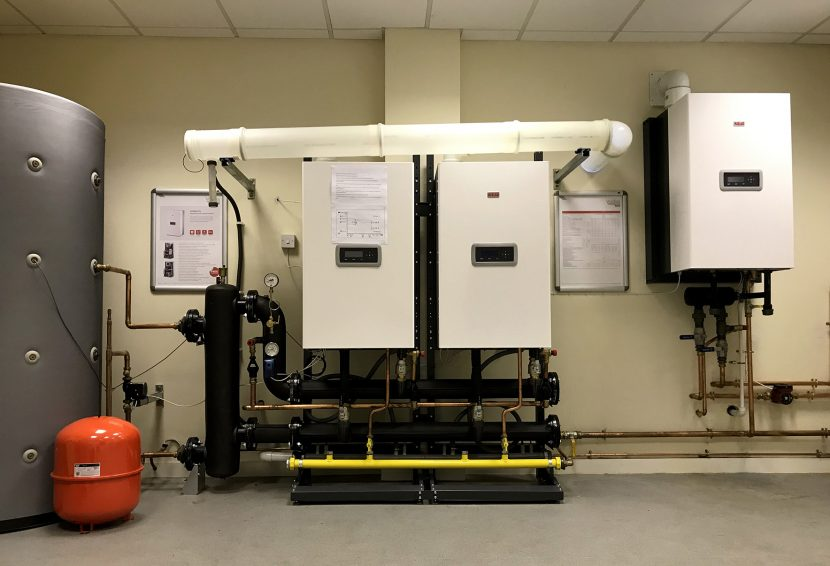 New training hubs for commercial installers