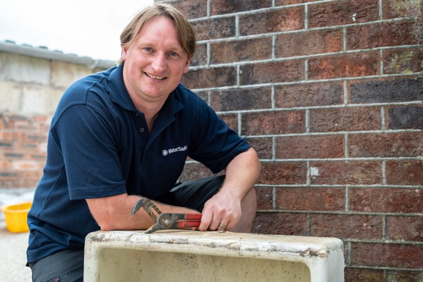 WaterSafe launches plumber recruitment drive inWales and NI