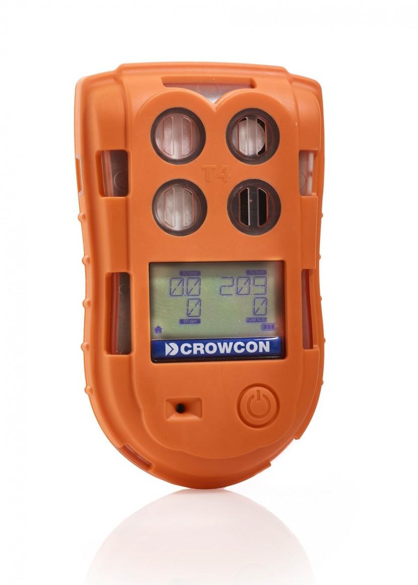 Multigas detector from Crowcon