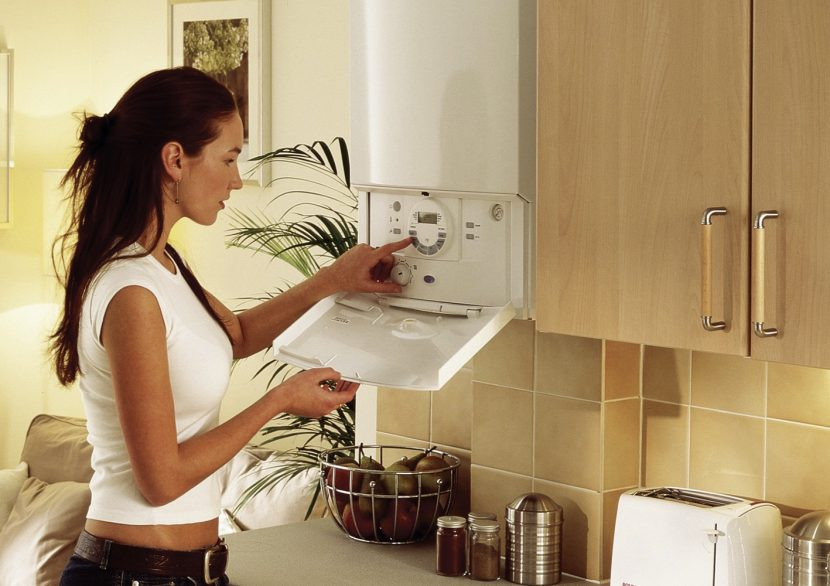 Most consumers still favour boilers, says survey