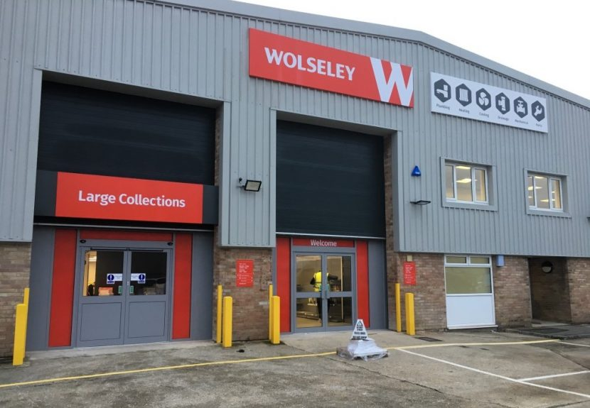 Wolseley issues operations update