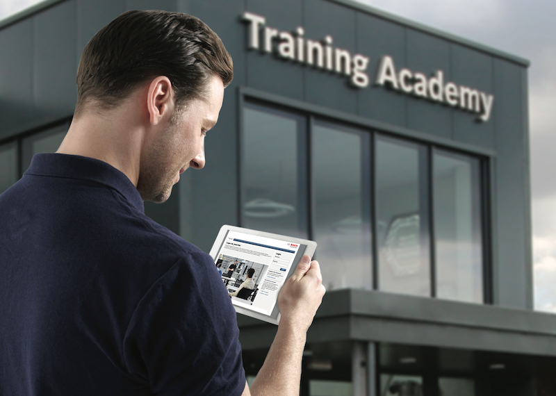 BESA launches online heat pump course