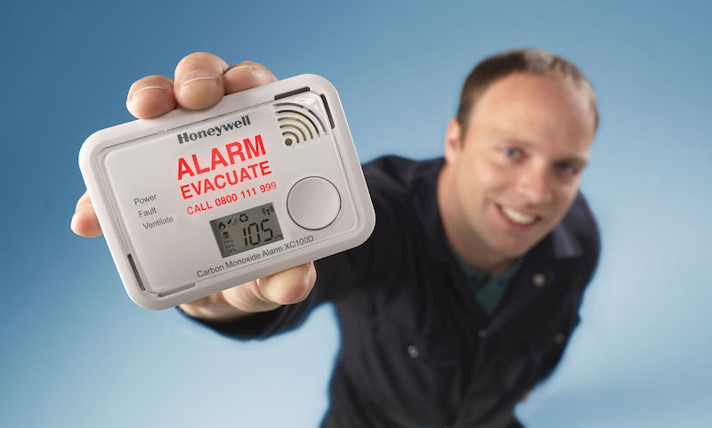 CARBON MONOXIDE SAFETY TIPS FOR CUSTOMERS