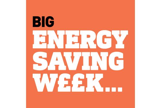 Big Energy Saving Week kicks off