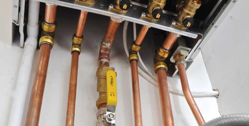 Gas heating industry invited to comment on low pressure
