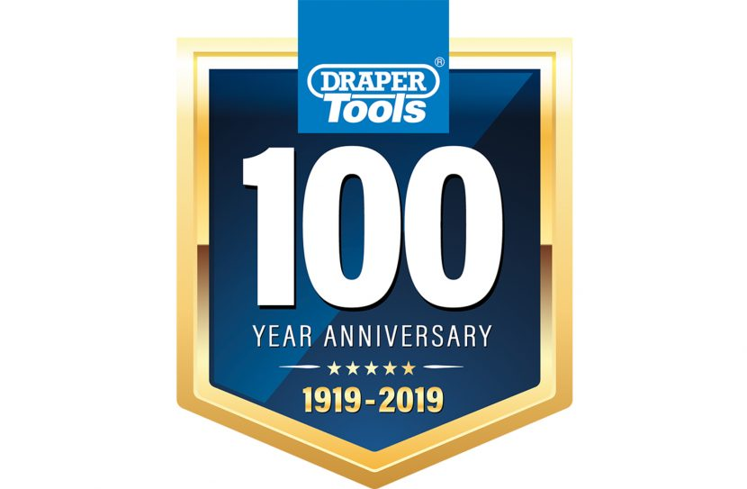 Tool firm celebrates its centenary
