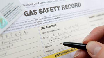Don't neglect gas safety in the summer