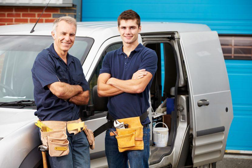 Survey reveals apprenticeship decline