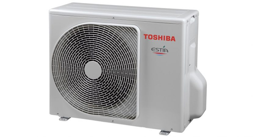 Toshiba's latest generation ESTÍA 5 series HP