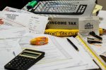 Get tax-ready well in advance of deadlines