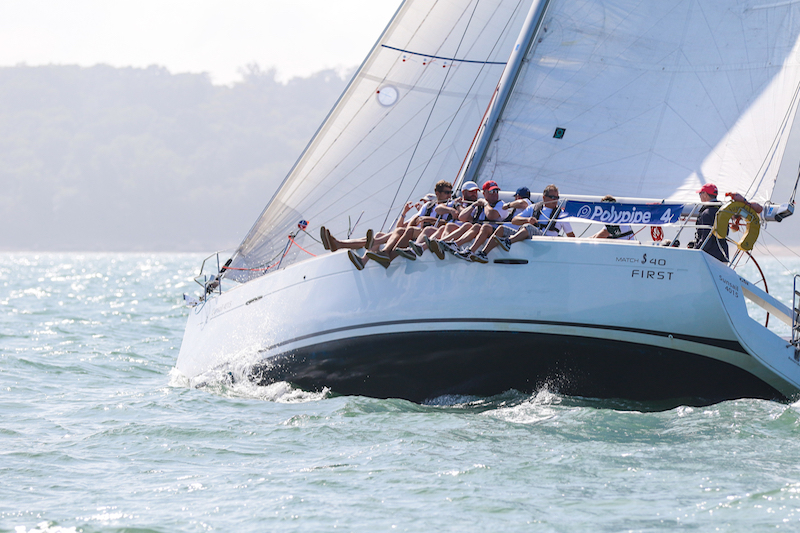 Set sail and support Help for Heroes