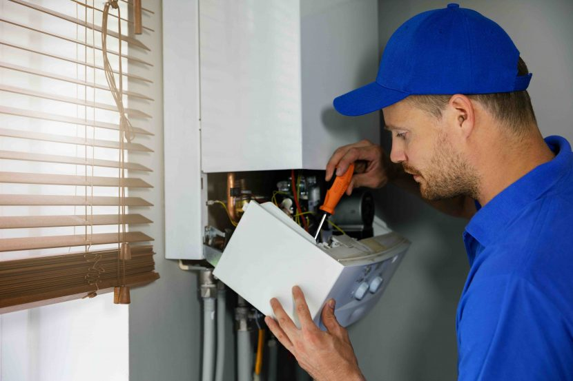Report reveals typical cost of boiler repairs