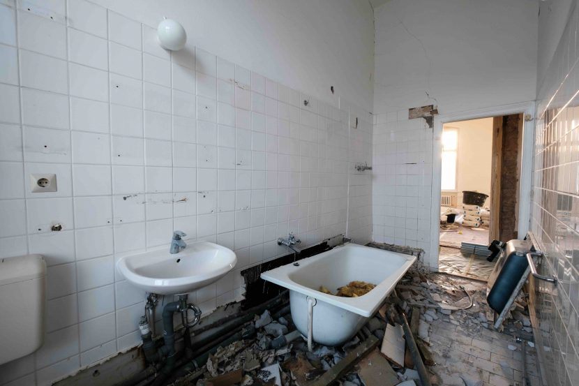 More homeowners looking to renovate