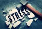 UK tradespeople feeling stress and anxiety