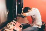 Gambling addicted plumber ordered to pay £20K compensation