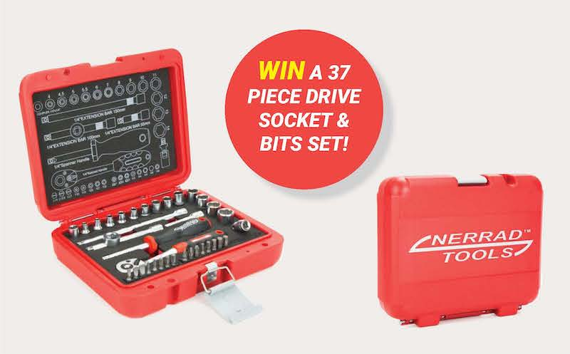 WIN with Nerrad Tools