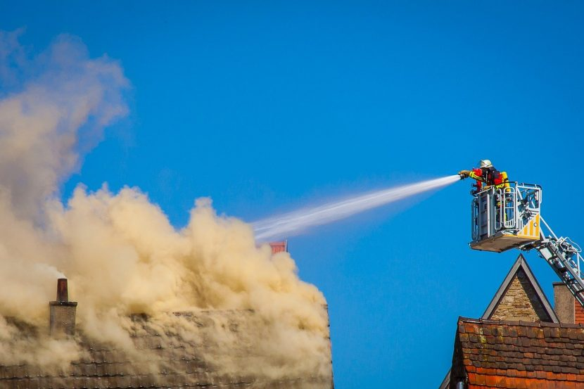 Households urged to take action against chimney fires