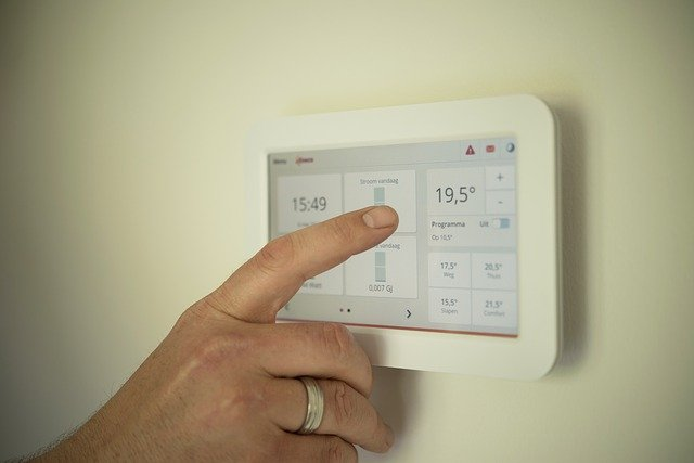 Steady growth in connected climate control market
