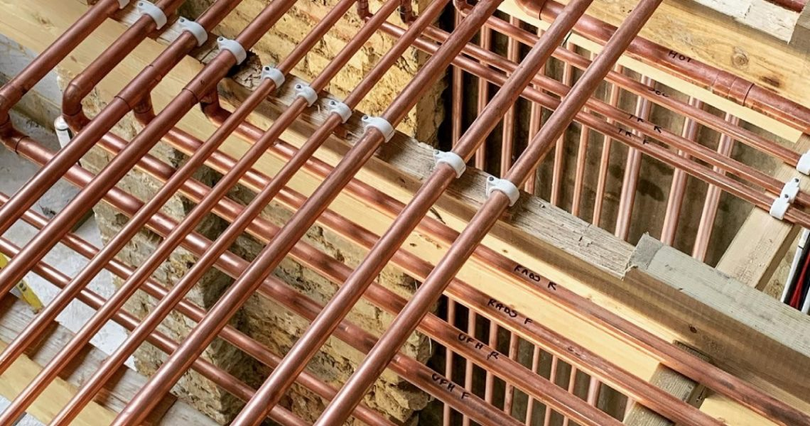 Promoting the sustainability of copper